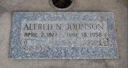 Alfred Nathaniel Johnson