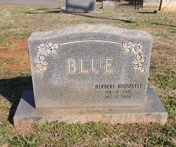 Herbert Roosevelt Blue
