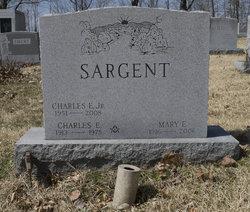Charles E Sargent, Jr