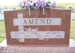 Dolores E Amend