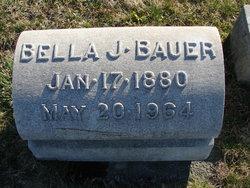 Bella J <i>Bailey</i> Bauer