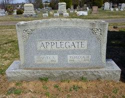 Rebecca H Applegate