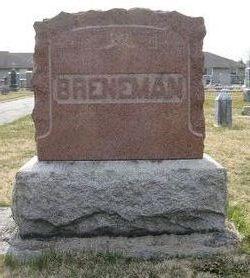 Thusnalda Breneman