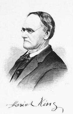 Josiah King