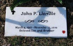 John P Linville