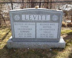 Adele <i>Reisner</i> Levitt