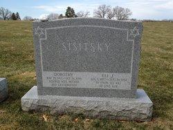 Dorothy Dutchie <i>Dietz</i> Sisitsky