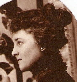 Hazel Alfretta <i>Boyce</i> Ballard