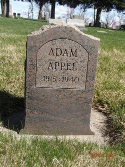 Adam Appel