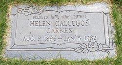 Hellen <i>Gallegos</i> Carnes