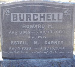 Howard M. Burchell