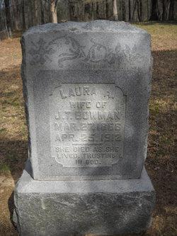 Laura A. Bowman
