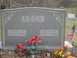 Sylvia B. <i>Yost</i> Eddy
