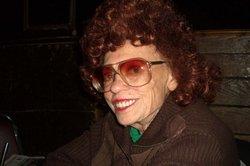 Jean Eagle Lady <i>Hodgdon</i> Keene