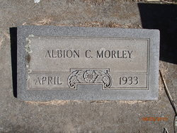 Albion Chester Morley