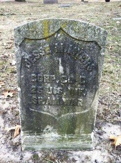 Jessie M. Myers