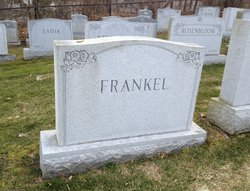 Jennie Zelda <i>Sakowitz</i> Frankel