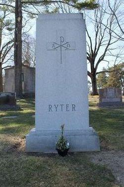 Joseph Francis Ryter