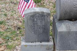Joseph L Grant