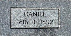Daniel Gaskill