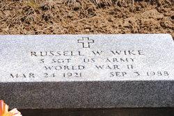 Russell Warren Wike