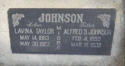 Alfred Sumner Johnson