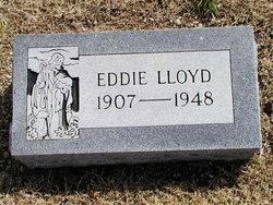 Eddie Lloyd
