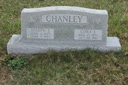Joseph Samuel Sam Chanley