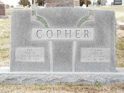 John D. Copher
