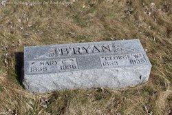 George W Bryan