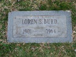 Loren S Burd