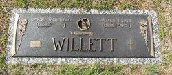 James Earl Jim Willett
