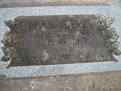 Pearl Derry