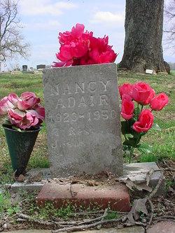 Nancy Adair