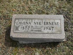 Lavena <i>Nye</i> Ernest