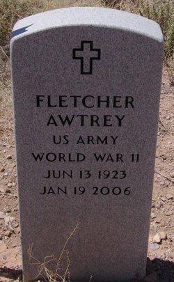 Fletcher Awtrey