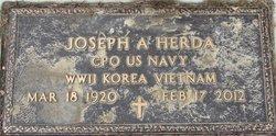 Joseph A. Joe Herda