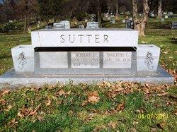 Robert F. Sutter
