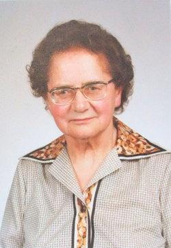 Barbara <i>Pfleghar</i> Bayer