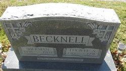 Sherman Becknell