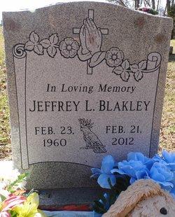 Jeffrey Lynn Blakley