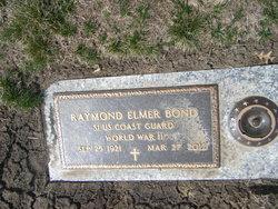 Raymond Elmer Bond