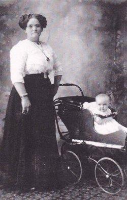 Mary Jane <i>Pilkington</i> Stokes