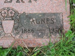 Agnes Ahern