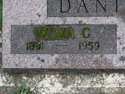 Gertrude Velma <i>Morgan</i> Danielson