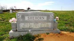 Myrtle Ilene Mert <i>Robinson</i> Shehorn