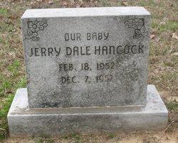 Jerry Dale Hancock