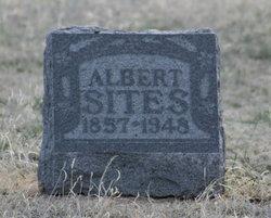 Albert Sites