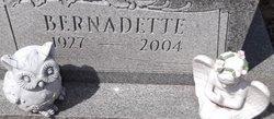 Bernadette <i>Miller</i> Hemler