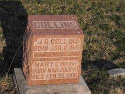 Mary Emma <i>Owens</i> Collins